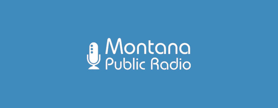 Montana Public Radio – Poem of The Day