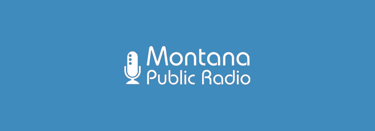 Montana Public Radio – Poem of The Day