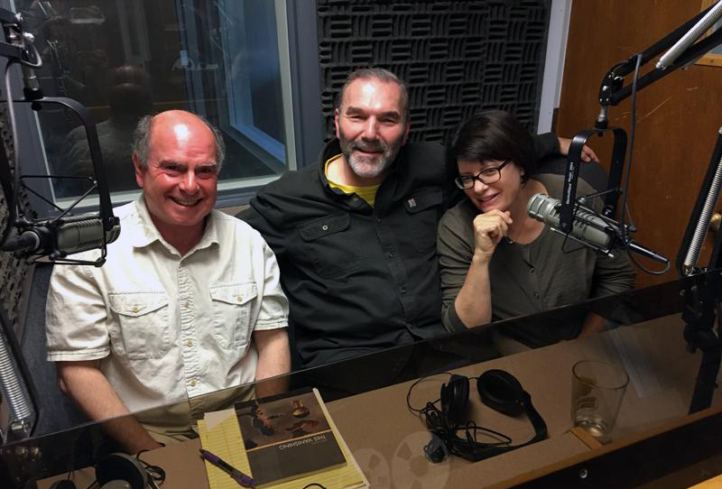Yellowstone Public Radio – Dave Caserio Interview